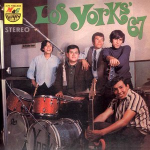 Image for 'Los York's 67'