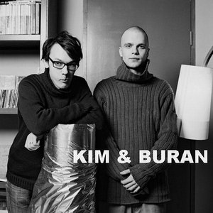 Image for 'Kim & Buran'