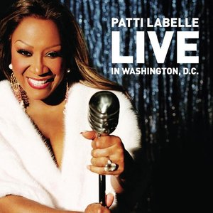 Image for 'Live In Washington, D.C.'