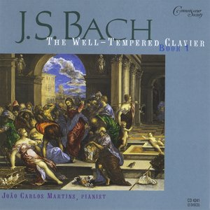 Imagen de 'J.S. Bach, The Well-Tempered Clavier, Book I'
