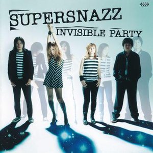 Image for 'Invisible Party'