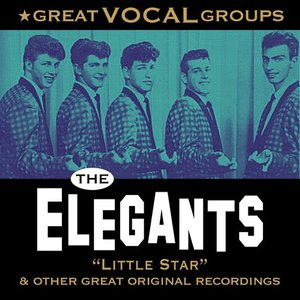 Image for 'Great Vocal Groups'