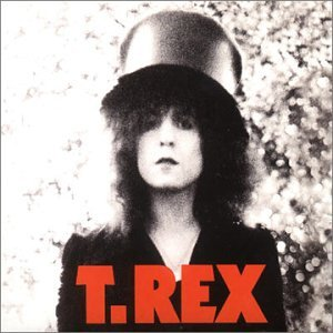 Image for 'History of T. Rex: The Singles Collection 1968-1977, Volume 1'