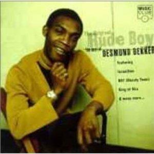 Image for 'The Original Rude Boy: The Best of Desmond Dekker'