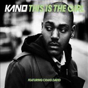 Image for 'Kano feat. Craig David'