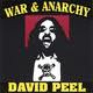 Image for 'War And Anarchy'