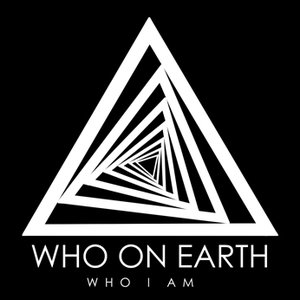 Image for 'Who I Am'