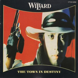 Image for 'THE TOWN IN DESTINY'