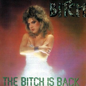 Image for 'The Bitch Is Back'