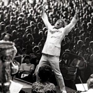 Immagine per 'Leonard Bernstein: New York Philharmonic Orchestra'