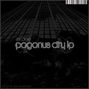 Изображение для 'Paganus City LP'