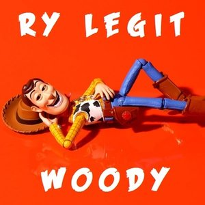 Image for 'Woody'