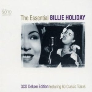 Image for 'The Essential Billie Holiday (disc 2)'