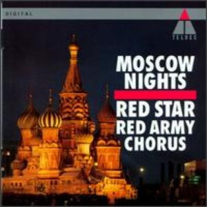 Image for 'Moscow Nights'