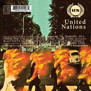 Image for 'United Nations'