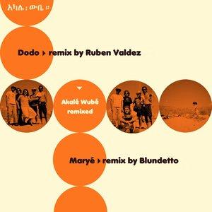 Image for 'Akalé Wubé Remixed'