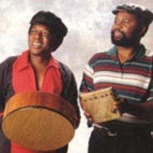 Bild för 'Dumisani Maraire & Ephat Mujuru'