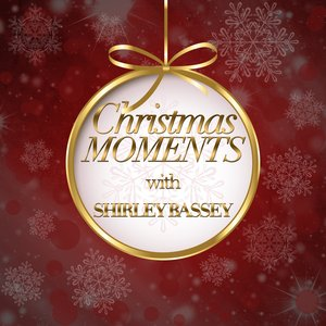 Image pour 'Christmas Moments With Shirley Bassey'