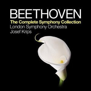 Image for 'Beethoven: The Complete Symphony Collection'
