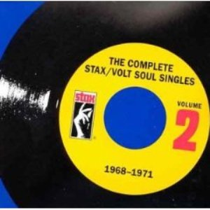 Image for 'The Complete Stax-Volt Soul Singles Volume 2: 1968-1971 (disc 4)'