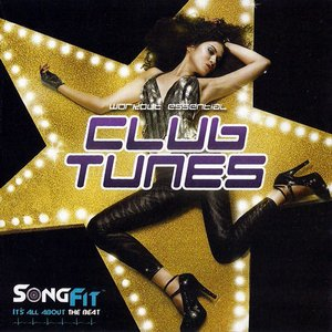 Immagine per 'SongFIT: Workout Essential Club Tunes'