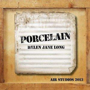 Image for 'Porcelain (Air Studios 2013)'