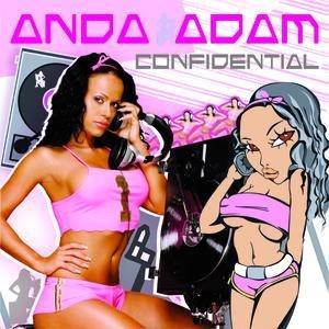Image for 'Anda Adam - Confidential'