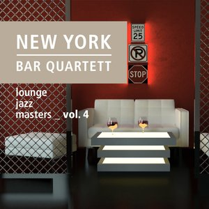 Image for 'Lounge Jazz Masters (Vol. 4)'