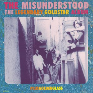 Bild für 'The Legendary Goldstar Album & Golden Glass'