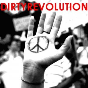 Image for 'Dirty Revolution'