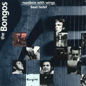Image for 'Numbers With Wings / Beat Hotel'