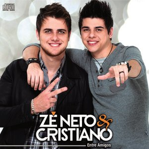 Image for 'Entre Amigos'