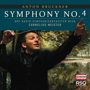 Image for 'Bruckner: Symphony No. 4'