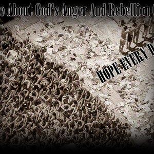 Imagem de 'Sacrilege About God's Anger And Rebellion Of Satan'