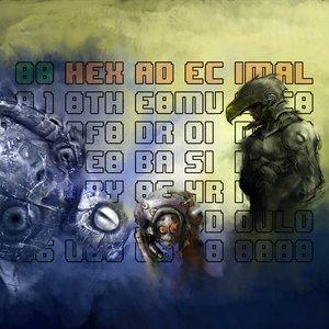 Image for 'Hexadecimal'