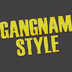 Image for 'Gangnam Style - Single'