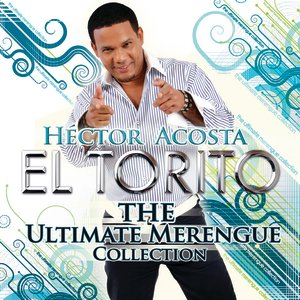 Image for 'The Ultimate Merengue Collection'