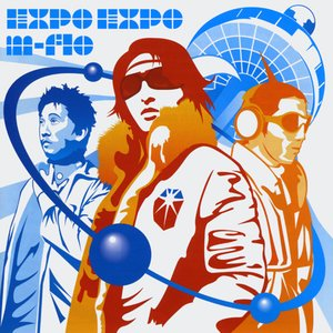 Image for 'EXPO EXPO'