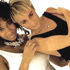 Image for 'Pepsi & Shirlie'