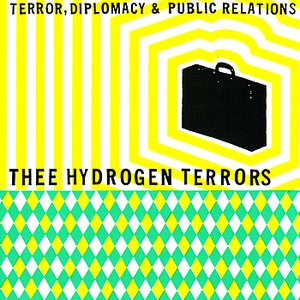 Image for 'Terror Diplomacy & Public Relations'