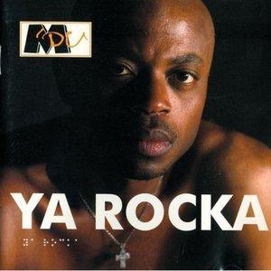Image for 'YA ROCKA'
