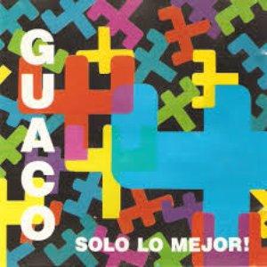 Image for 'Sólo Lo Mejor'
