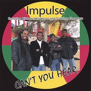 Image for 'Can't You Hear'