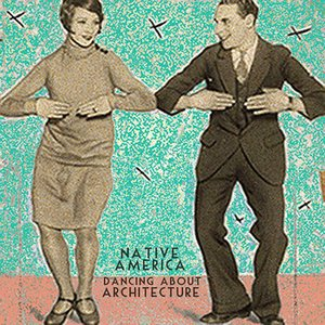 Image for 'Dancing About Architecture'
