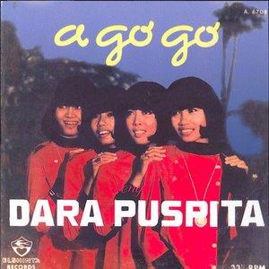 Image for 'A Go Go'