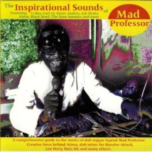 Image for 'The Inspirational Sounds Of Mad Professor'