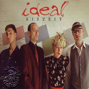 Image for 'Eiszeit'