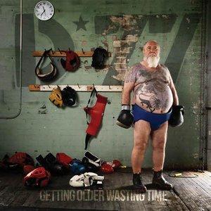 Imagen de 'Getting Older, Wasting Time'