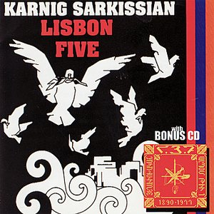 Image for 'Lisbon Five & Hayrigin Yerke'