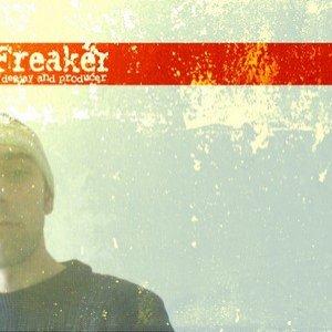 Image for 'Freaker'